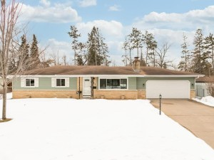 357 E 100th Street Bloomington, Mn 55420