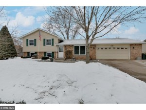 14189 Glazier Avenue Apple Valley, Mn 55124