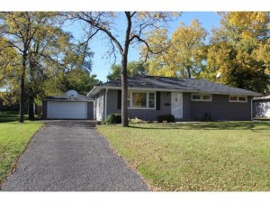 9124 Fremont Avenue S Bloomington, Mn 55420