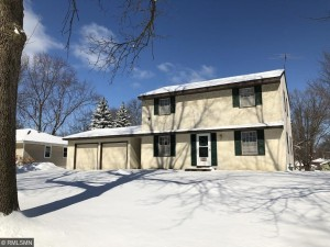 349 104th Lane Ne Blaine, Mn 55434