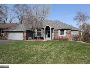 14908 Oak Ridge Court W Burnsville, Mn 55306