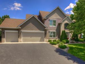 17798 Hydrangea Lane Lakeville, Mn 55044