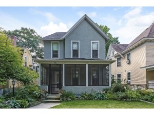 818 Fairmount Avenue Saint Paul, Mn 55105