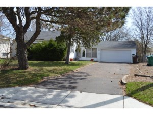 7232 Fremont Avenue N Brooklyn Center, Mn 55430