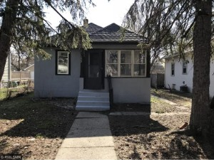 1622 N Oliver Avenue North Avenue N Minneapolis, Mn 55411