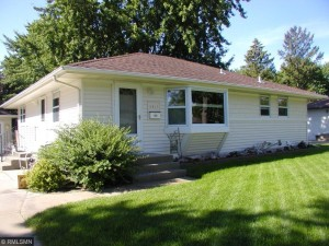 3413 Woodbine Lane N Brooklyn Center, Mn 55429