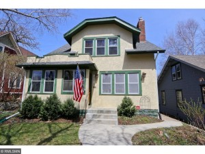 1381 Ashland Avenue Saint Paul, Mn 55104
