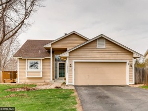 14848 Haven Drive Apple Valley, Mn 55124