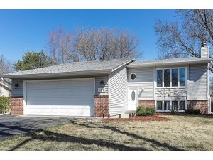 201 Dennison Avenue Shoreview, Mn 55126