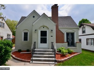 3506 Vincent Avenue N Minneapolis, Mn 55412