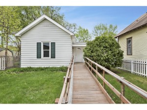 3015 36th Avenue S Minneapolis, Mn 55406