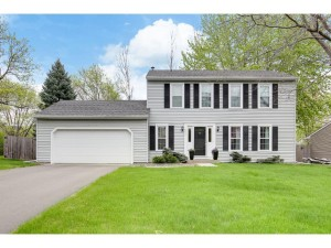 4570 Upland Lane N Plymouth, Mn 55446