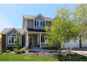 2842 Bobcat Trail Nw Prior Lake, Mn 55372