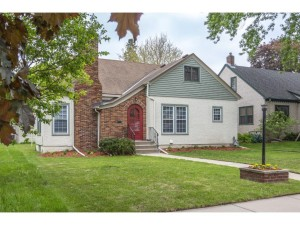 1356 Grotto Street N Saint Paul, Mn 55117
