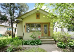 3427 38th Avenue S Minneapolis, Mn 55406