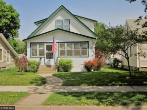 4814 Dupont Avenue N Minneapolis, Mn 55430