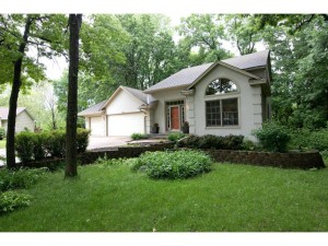 2619 Suzanne Circle White Bear Twp, Mn 55110