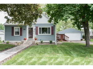 7531 S Wentworth Avenue Richfield, Mn 55423