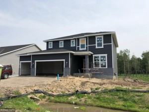 3634 112th Circle Ne Blaine, Mn 55449