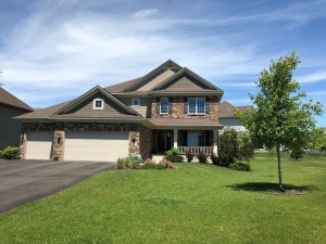 13850 45th Place Ne Saint Michael, Mn 55376