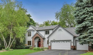 746 Saddle Wood Drive Eagan, Mn 55123