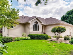 1655 Kristin Court Fridley, Mn 55432