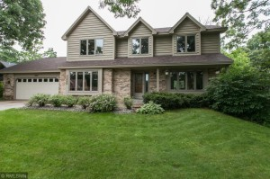 11885 Evergreen Circle Nw Coon Rapids, Mn 55448