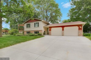 3515 Midland Court White Bear Lake, Mn 55110