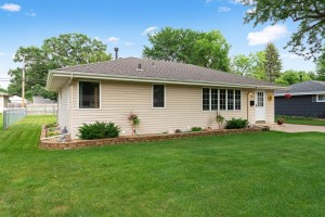 6811 Madison Street Ne Fridley, Mn 55432