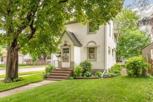 3159 Ulysses Street Ne Minneapolis, Mn 55418