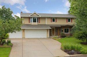 9824 York Curve S Bloomington, Mn 55431