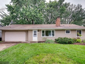 140 Hayes Road Apple Valley, Mn 55124