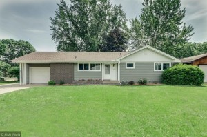 2581 14th Avenue Nw New Brighton, Mn 55112
