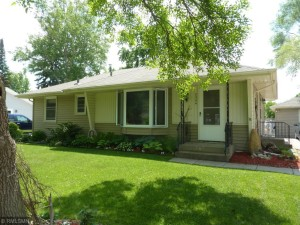 2504 S Heights Drive Nw Coon Rapids, Mn 55433
