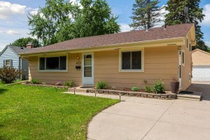 4629 Brunswick Avenue N Crystal, Mn 55422