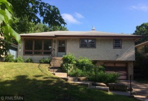 1681 Louise Avenue Saint Paul, Mn 55106