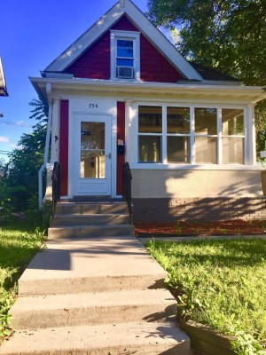 754 Case Avenue Saint Paul, Mn 55106