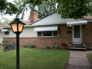 4951 4th Street Ne Columbia Heights, Mn 55421