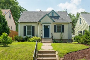 4347 Oliver Avenue N Minneapolis, Mn 55412