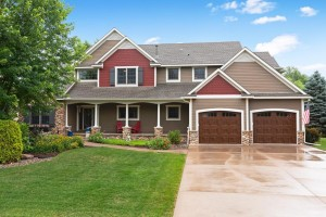 1399 Hunters Ridge Lino Lakes, Mn 55038