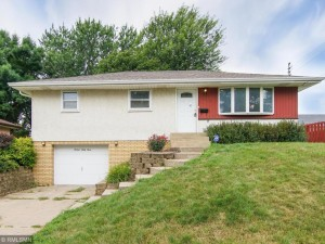 1663 Ruth Street N Saint Paul, Mn 55119
