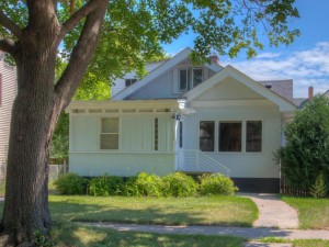 1306 Thomas Avenue N Minneapolis, Mn 55411