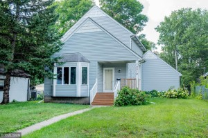 2519 Emerson Avenue N Minneapolis, Mn 55411