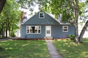 436 10th Avenue Nw New Brighton, Mn 55112