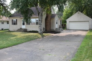 2321 7th Street Nw New Brighton, Mn 55112