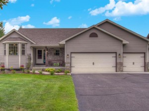 593 142nd Avenue Nw Andover, Mn 55304