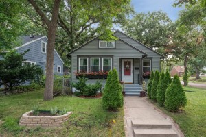 2853 39th Avenue S Minneapolis, Mn 55406