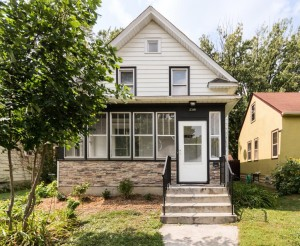 2319 Sheridan Avenue N Minneapolis, Mn 55411