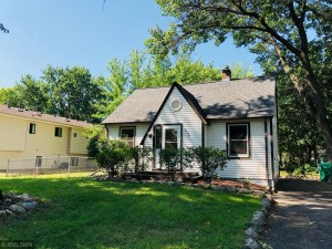 5357 Colfax Avenue N Brooklyn Center, Mn 55430