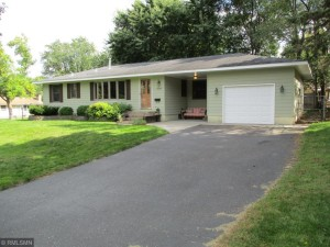 6009 Sumter Place N New Hope, Mn 55428